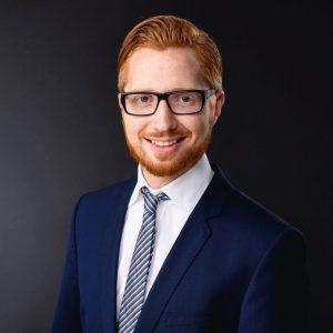 Daniel Reltgen • dto Experte und Speaker für die Digitale Transformation • Fraunhofer IEM • Experte Corporate Innovation