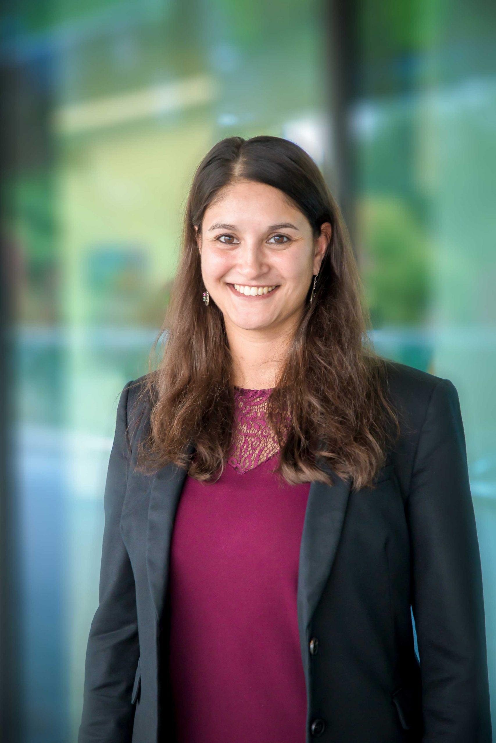 Daniela Hobscheidt Expertin Arbeit 4.0