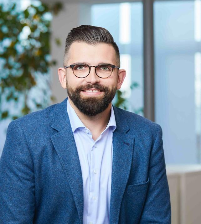 David Meyer zu Wendischhoff Interviewpartner und Experte