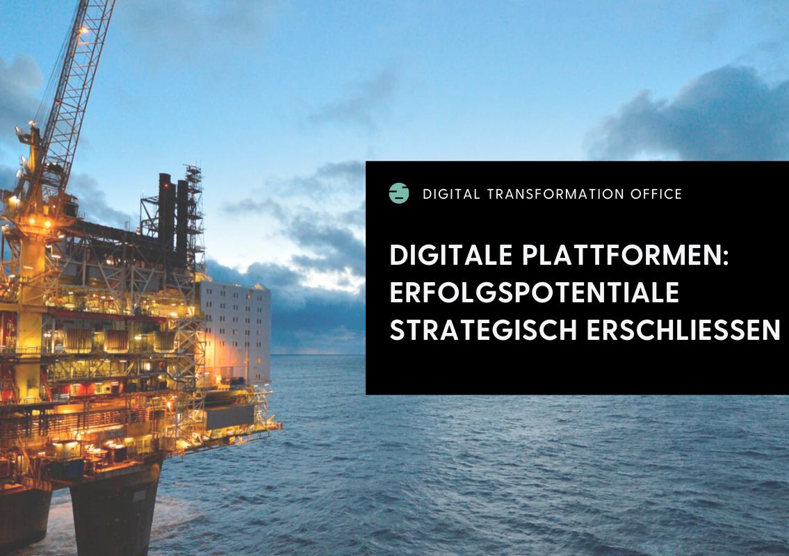 Digitale Plattformen_Erfolgspotentiale strategisch erschließen