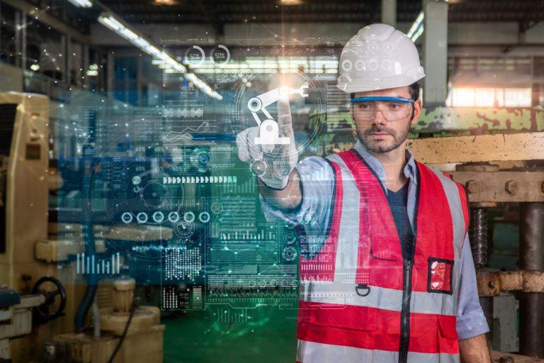 Digitalisierungshighlight_KI-gestütztes-Supply-Chain-Management-Teaser