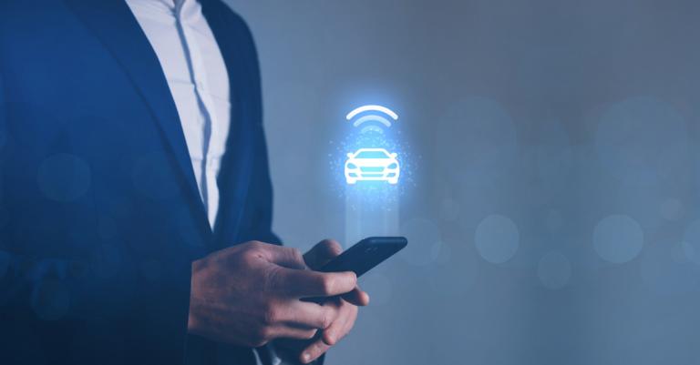 GoodToKnow IoT Parkraummanagement
