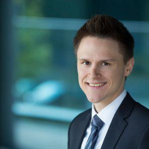 Robert Joppen •dto Speaker für die Digitale Transformation • Fraunhofer IEM • Organisationsentwicklung